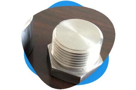 SMO 254 Threaded Plug