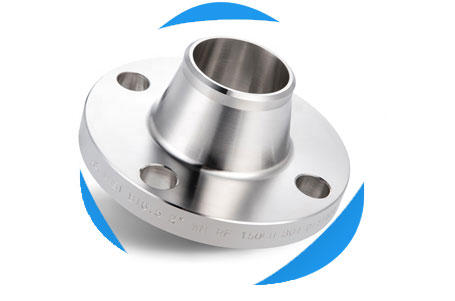 ASTM A182 SMO 254 Weld Neck Flange