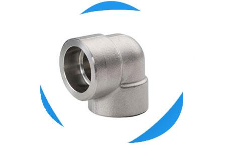 ASME B16.11 Socket Weld Elbow