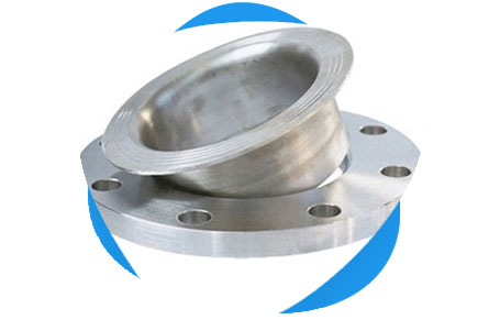 ASTM A182 SS Lap Joint Flange