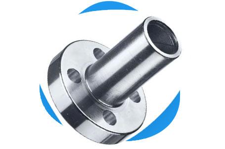 ASTM A182 SS Long weld Neck Flange
