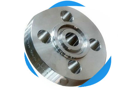 ASTM A182 SS RTJ Flange