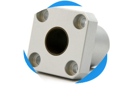 ASTM A182 SS Square Flange