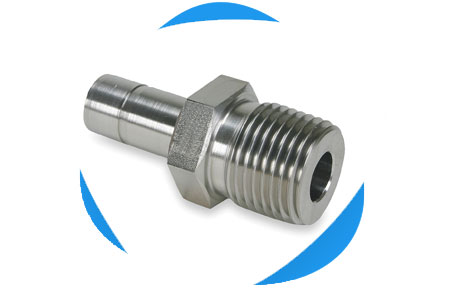 ASTM A182 SS Threaded & Socket Weld Adapters