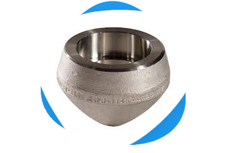 ASTM A182 SS Threaded & Socket Weld Outlet
