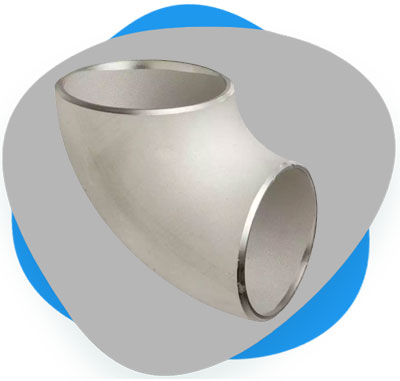 Stainless Steel Buttweld Fittings Supplier, Manufacturer