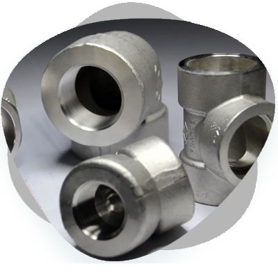 Stainless Steel Forged Fittings Products