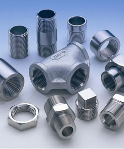 Stainless Steel Forged Fittings Specifications