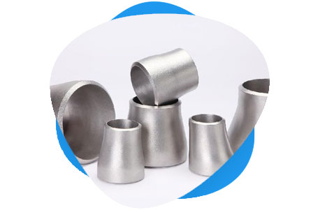 ASTM A403 Stainless Steel Reducer Pipe Fittings