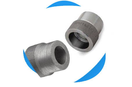 ASTM A182 Stainless Steel Socket weld Reducers