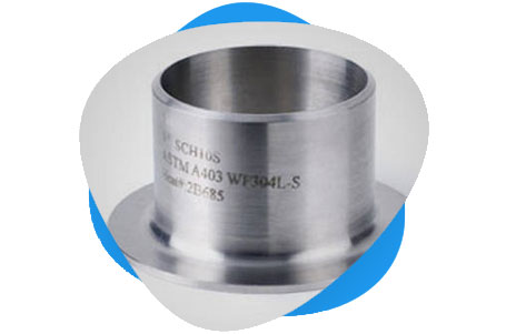 ASTM A403 Stainless Steel Stub End Pipe Fittings
