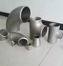Duplex 2507 Pipe Fittings Specifications