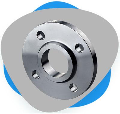 Super Duplex Steel 2507 Flanges Supplier, Manufacturer