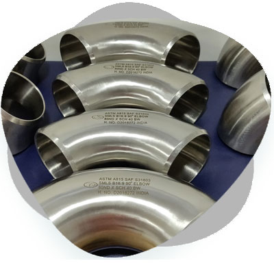 Titanium Buttweld Fittings Products