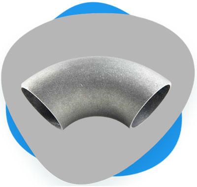 Titanium Gr 2 Buttweld Fittings Supplier, Manufacturer