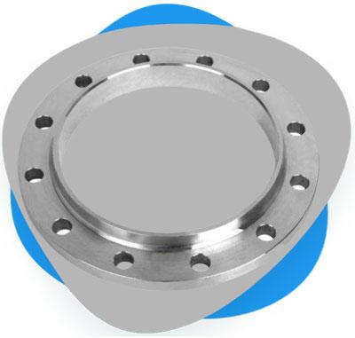 Titanium Grade 2 Flanges Supplier, Manufacturer