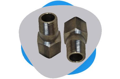 Titanium Grade 2 Socket Weld Reducer Insert
