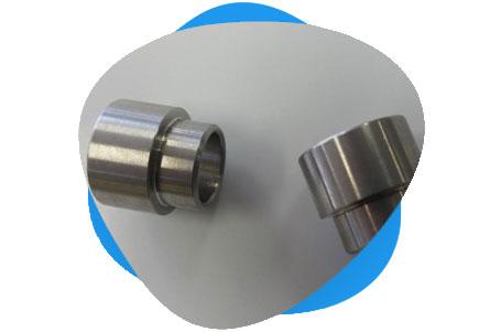 Titanium Grade 2 Socket weld Reducers
