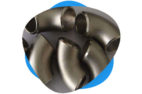 Hastelloy Seamless Pipe Fittings