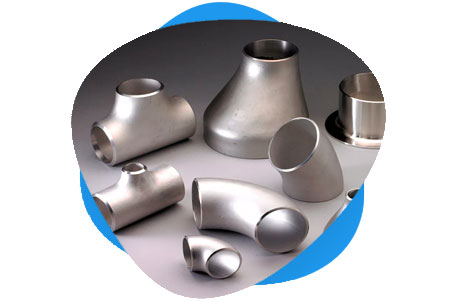 Inconel Seamless Pipe Fittings