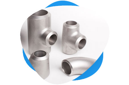 SMO 254 Pipe Fittings