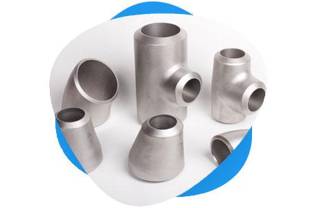 Titanium Gr 2 Pipe Fittings